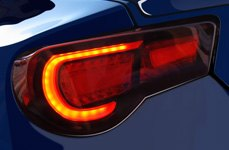 Spec-D® - U-Bar Tail Lights