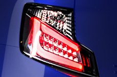 Spec-D® - LED Tail Lights