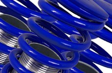 Spec-D® - Performance Coil Springs
