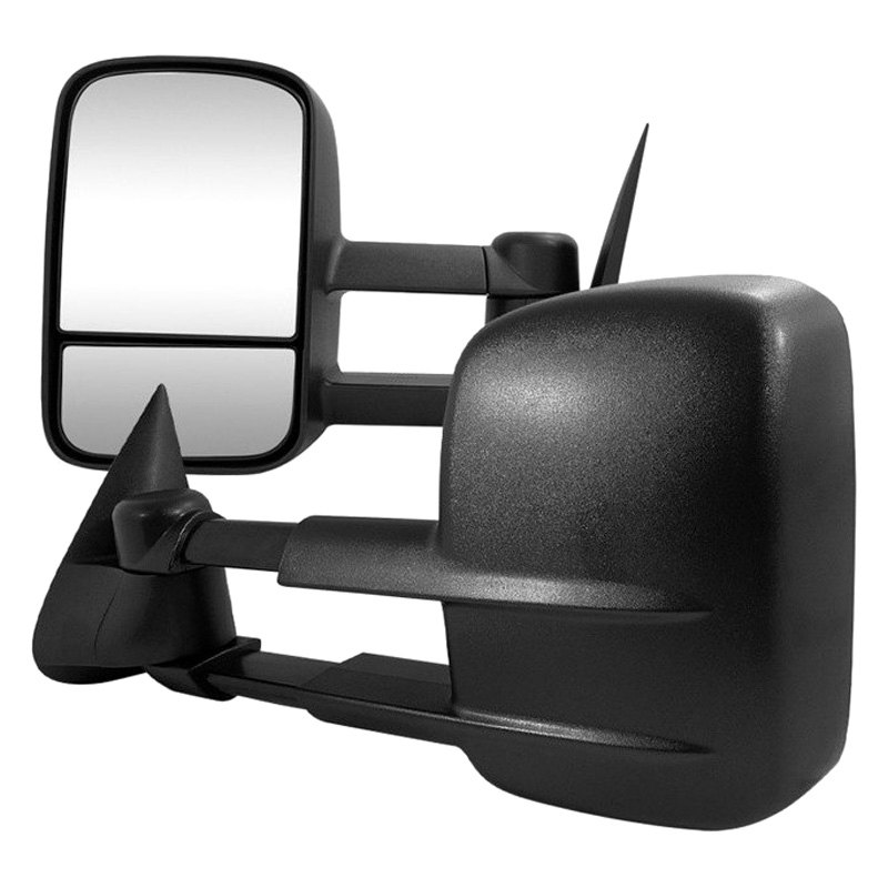 Spec D 174 Chevy Tahoe 1995 1999 Towing Mirrors
