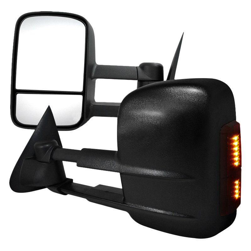 Chevy CK Pickup 1995-1998 Towing Mirrors