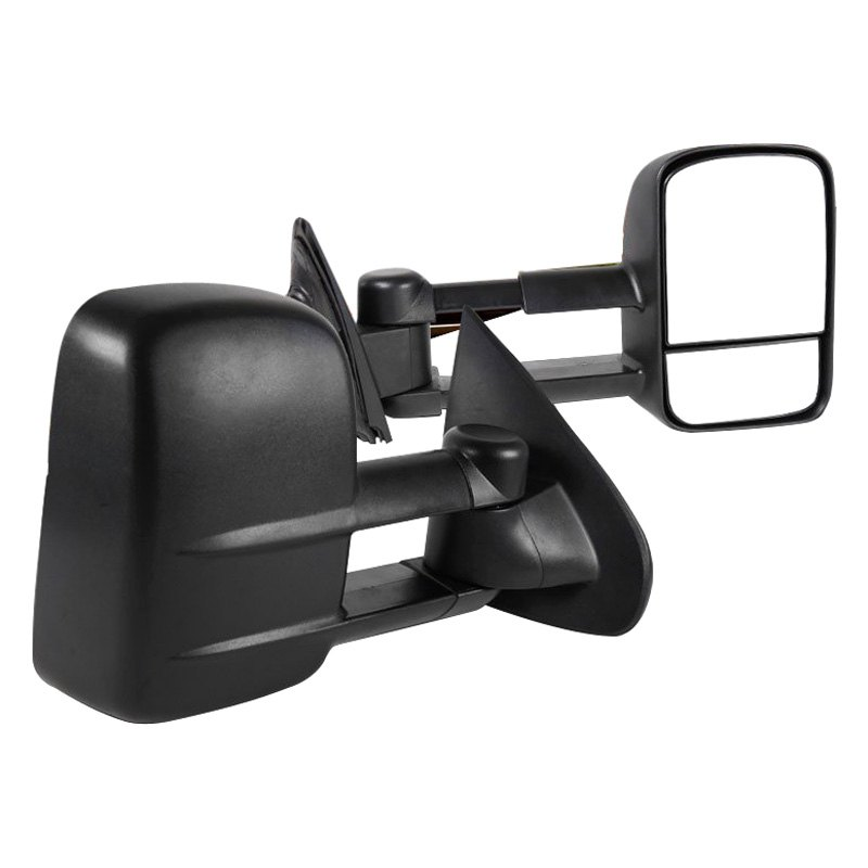spec d chevy silverado 2016 towing mirrors. Black Bedroom Furniture Sets. Home Design Ideas