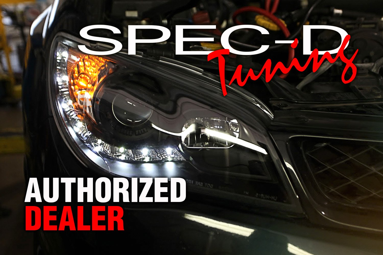 Perfect Spec D Authorized Dealer Good Looking