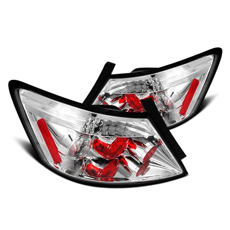 Spec-D® - Euro Tail Lights