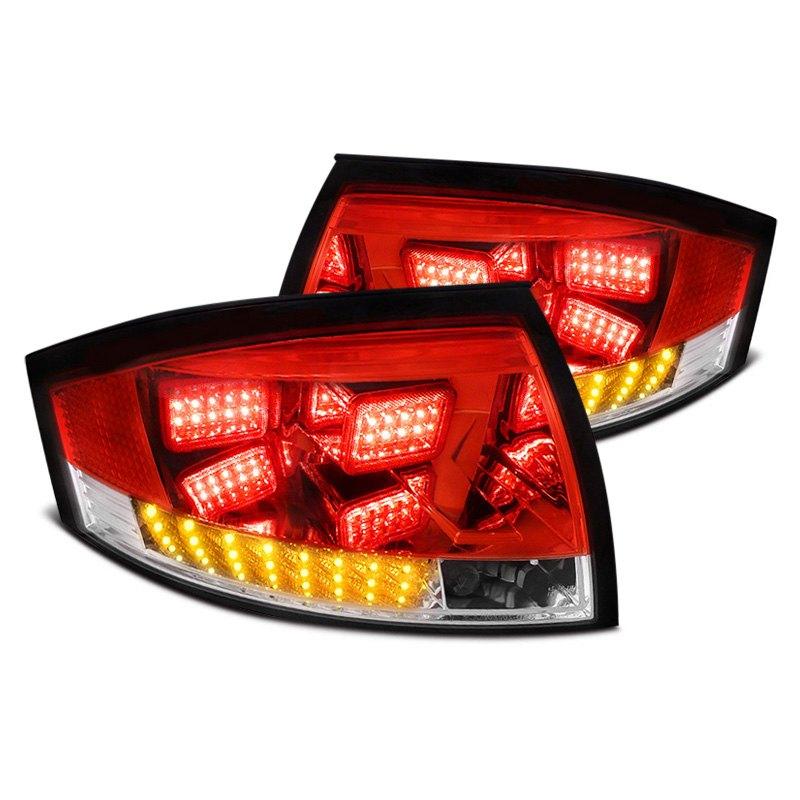 Spec D 174 Led Tail Lights