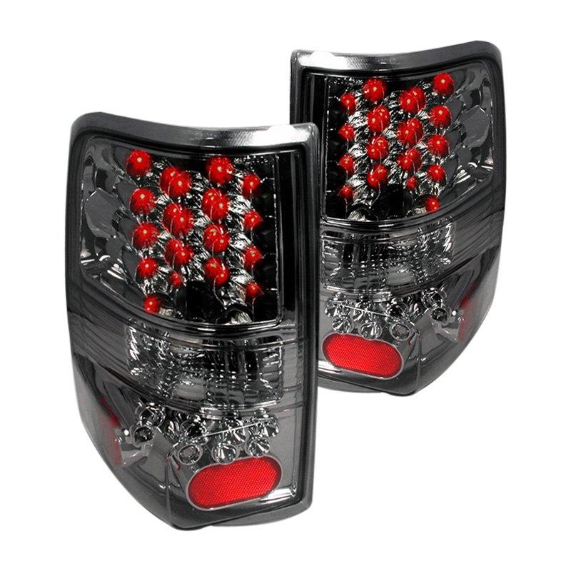 2005 ford f 150 led tail lights for trucks. Black Bedroom Furniture Sets. Home Design Ideas
