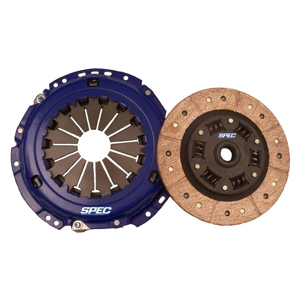2014 Ford Focus St Transmission: Ford Focus ST 2013-2014 Stage 3+ Clutch Kit