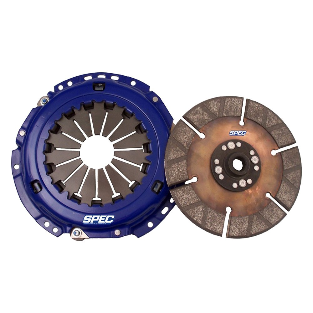 2014 Ford Focus St Transmission: Ford Focus 2013-2014 Stage 5 Clutch Kit