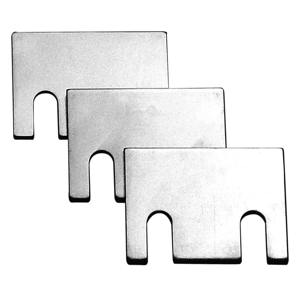 Specialty Products® - Front Lower Caster Shims