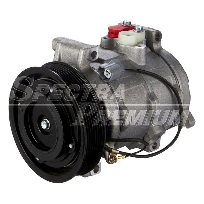 Spectra Premium U00ae  C Compressor With