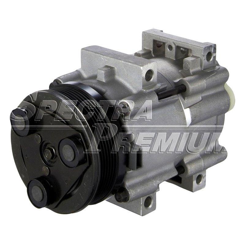 Spectra Premium 174 0610102 Ford Taurus 2001 A C Compressor