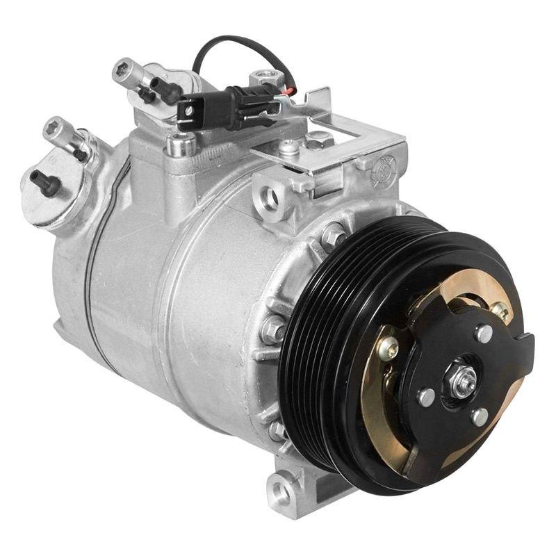 BMW 3-Series 2010 A/C Compressor