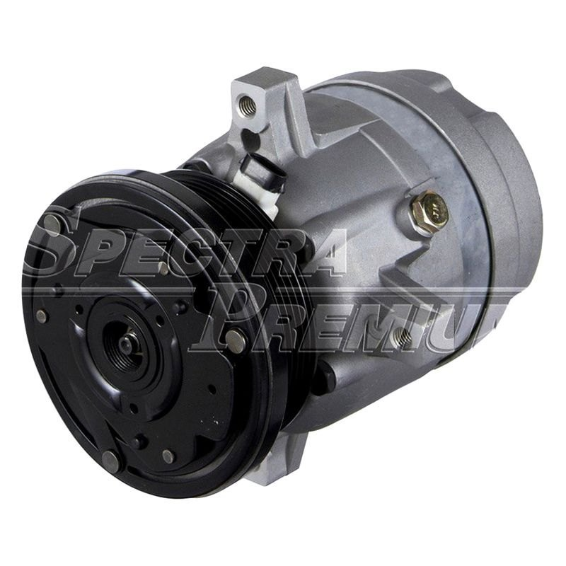 Buick Century 1992 A/C Compressor With