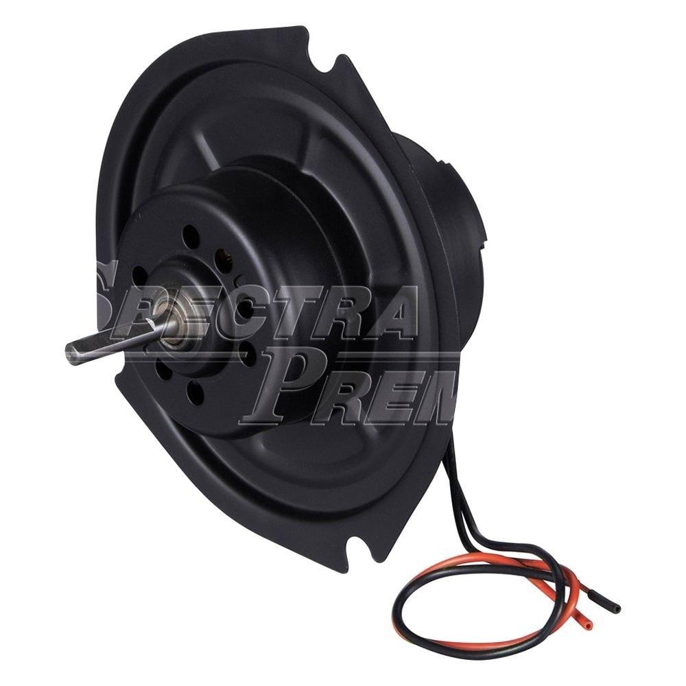 Spectra Premium 3010004 Hvac Blower Motor Without Wheel
