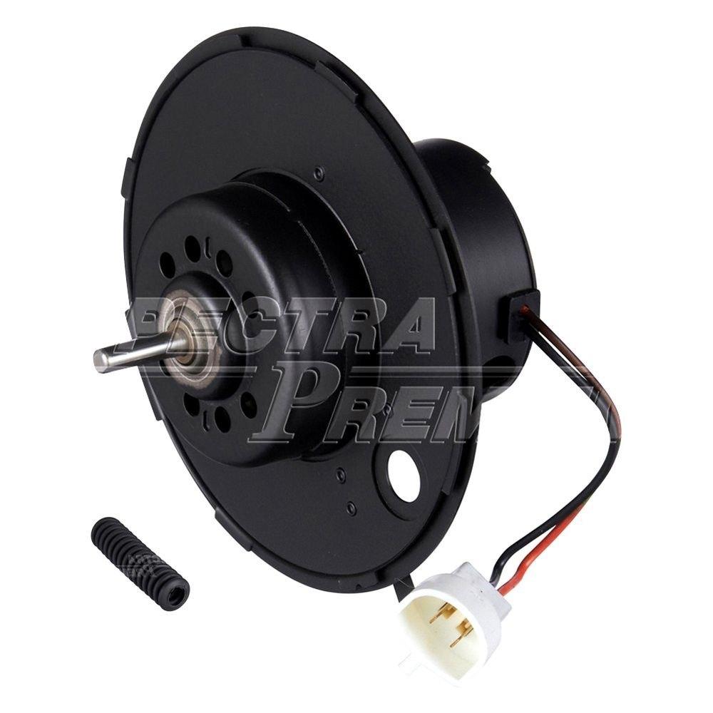 Spectra Premium 3010008 Hvac Blower Motor Without Wheel