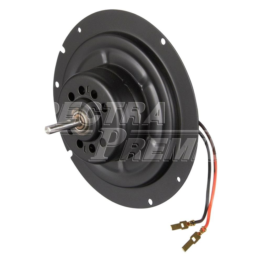 Spectra Premium Ford F 250 2004 2007 Hvac Blower Motor
