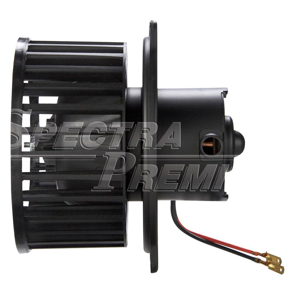 Spectra Premium 3010019 Hvac Blower Motor With Wheel