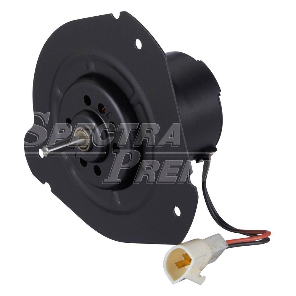 Spectra Premium 3010060 Hvac Blower Motor Without Wheel
