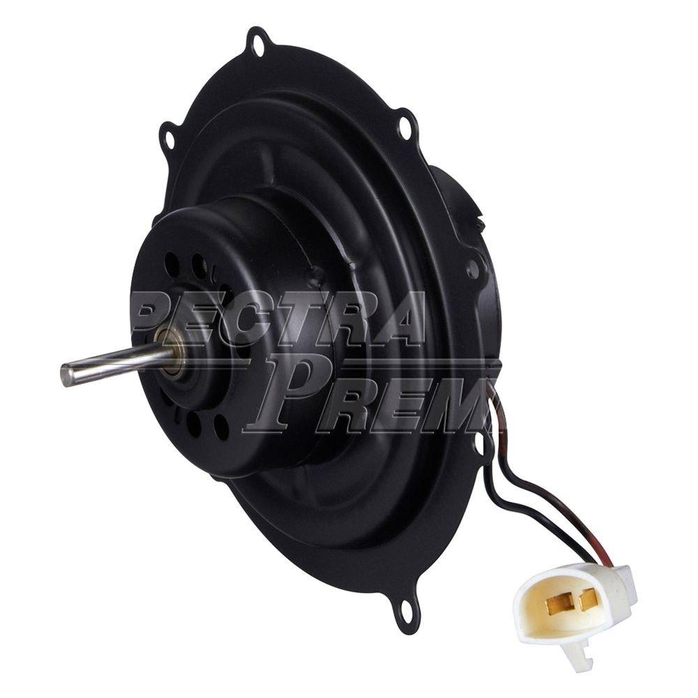 Spectra Premium 3010062 Hvac Blower Motor Without Wheel