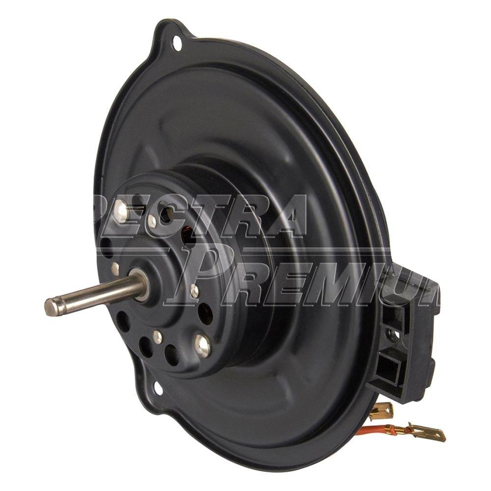 Spectra Premium 3010071 Hvac Blower Motor Without Wheel