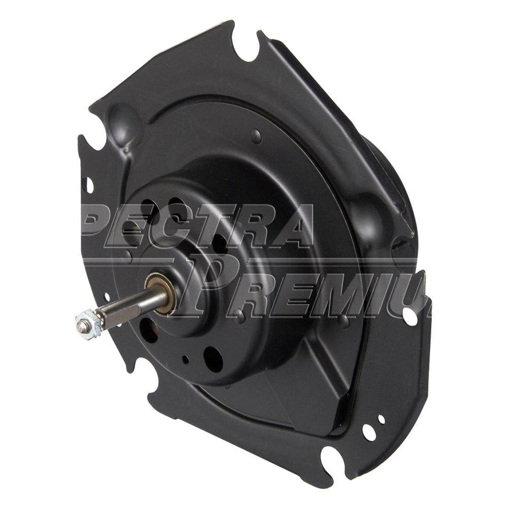 Spectra Premium 3010089 Hvac Blower Motor Without Wheel