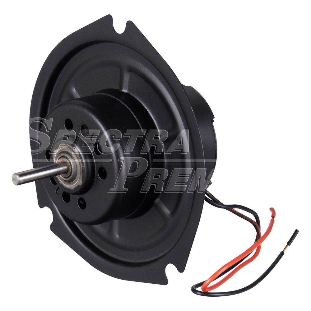 3010132 Spectra Premium Hvac Blower Motor Without Wheel