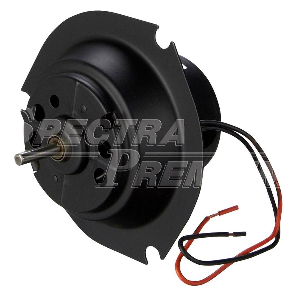 3010138 Spectra Premium Hvac Blower Motor Without Wheel