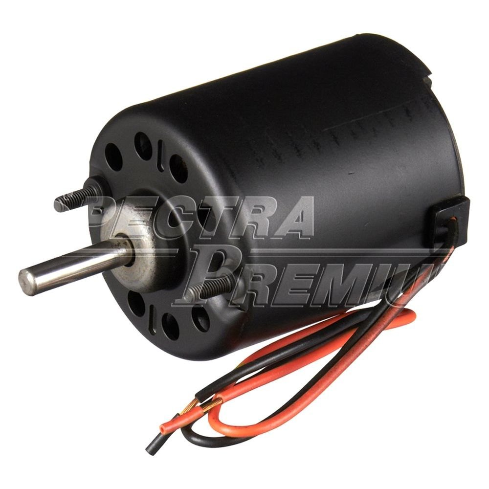 Spectra Premium 3010175 Hvac Blower Motor Without Wheel