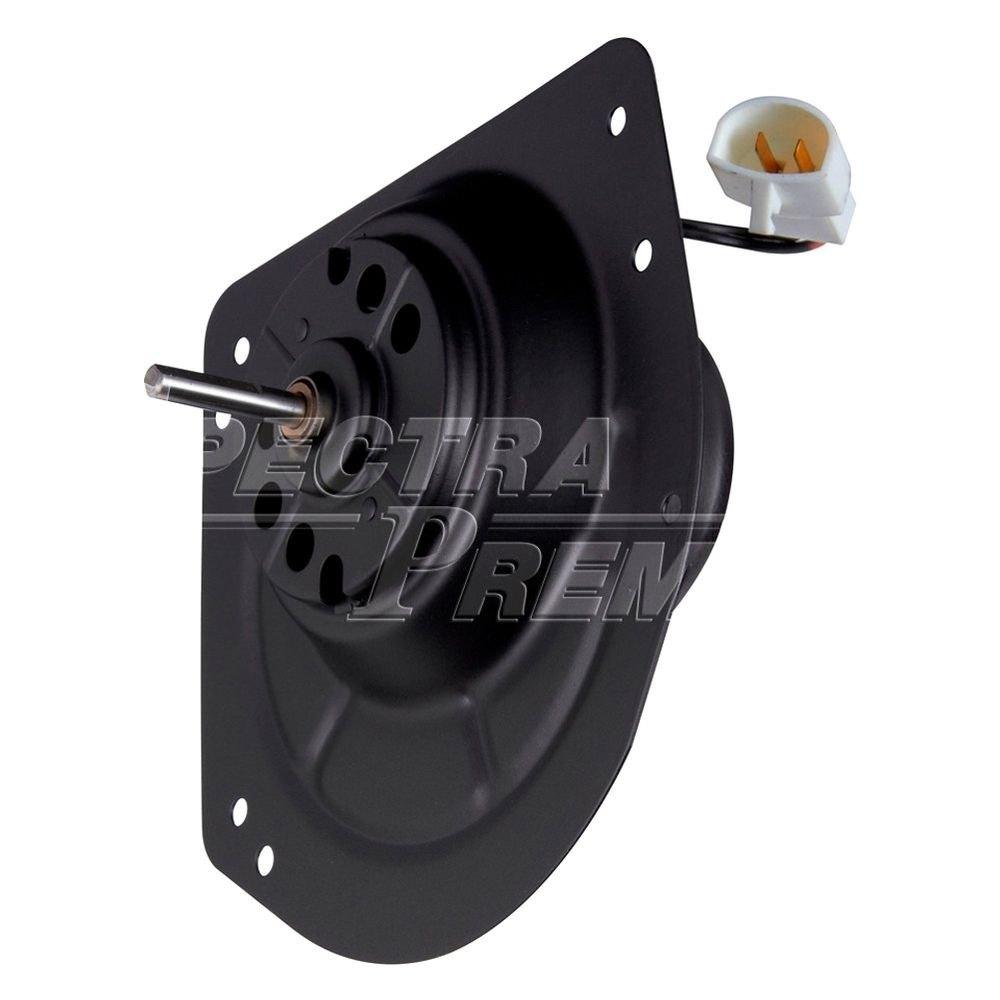 Spectra Premium 3010187 Hvac Blower Motor Without Wheel