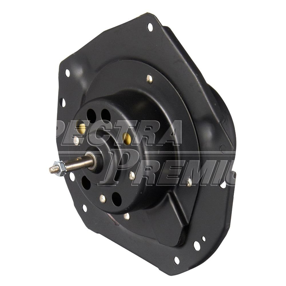 Spectra Premium 3010192 Hvac Blower Motor Without Wheel