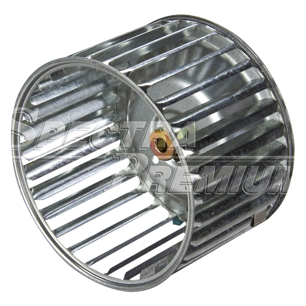 Data Aire Blower Wheels : Spectra premium ford f hvac blower motor wheel