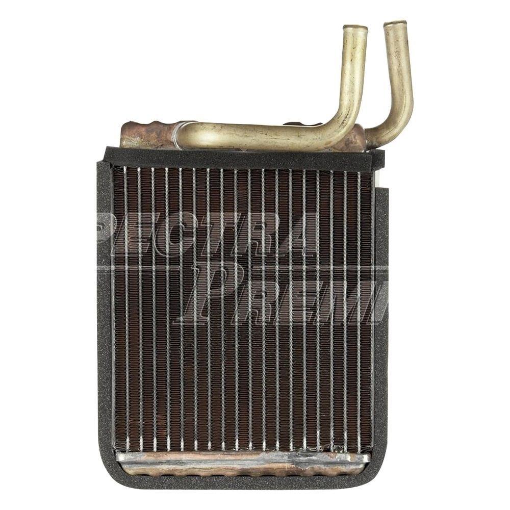For Acura Legend 1986-1990 Spectra Premium HVAC Heater