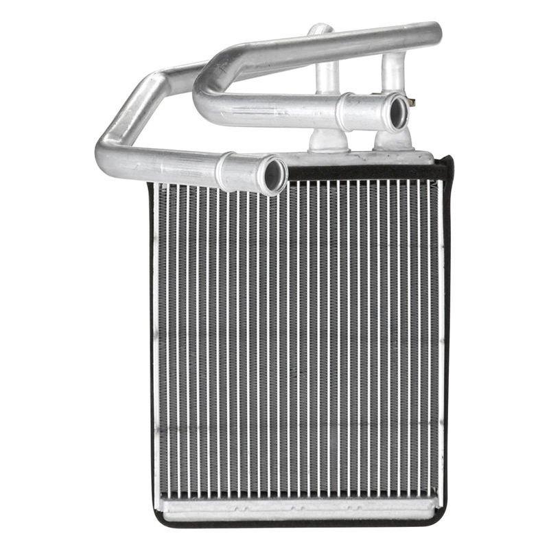 on Dodge Durango Heater Core Replacement