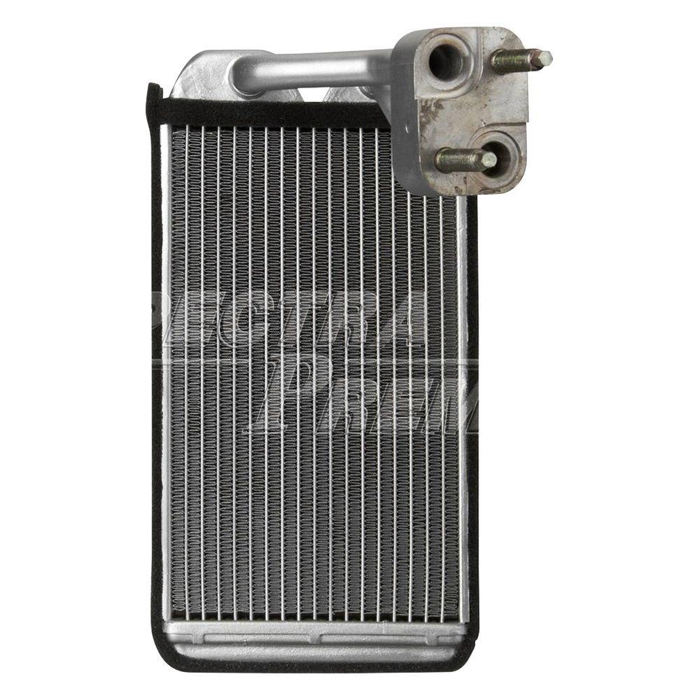Spectra Premium® - Chevy Trailblazer 2002 Heater Core