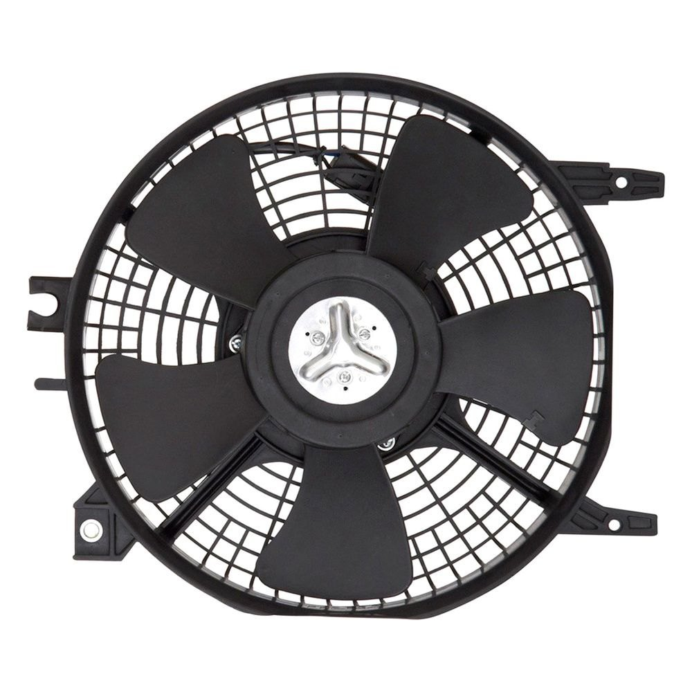 spectra premium cf20019 a c condenser fan assembly Fish Fin Fan spectra premium a c condenser fan assembly