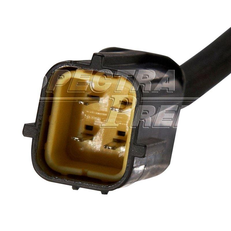 2000 Kia Spectra Suspension: Kia Spectra 2000 Oxygen Sensor