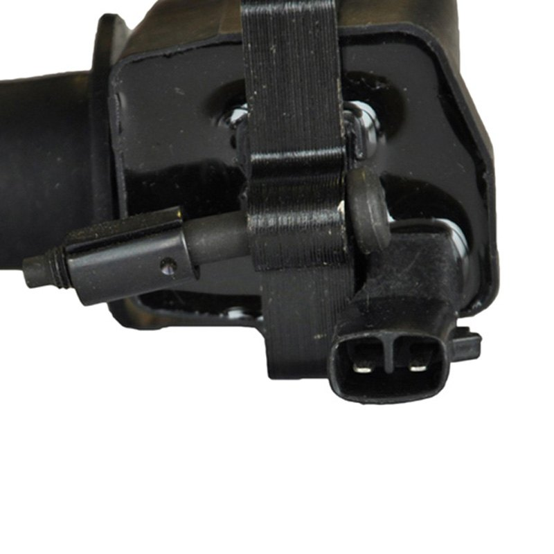Ignition Coil Engine Light: Chrysler Pacifica 2005-2006 Ignition Coil