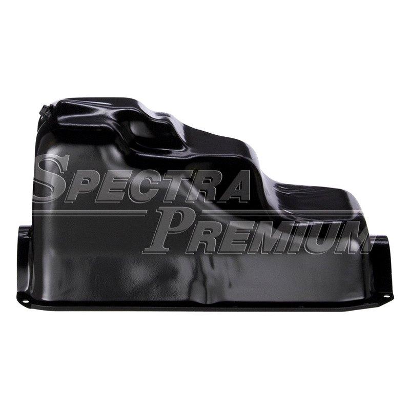 Spectra premium ford ranger 2005 engine oil pan for Ford ranger motor oil type