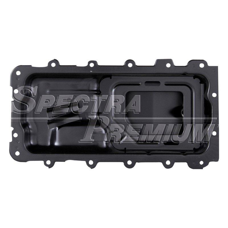 Spectra premium ford f 150 2006 engine oil pan for Ford f150 motor oil