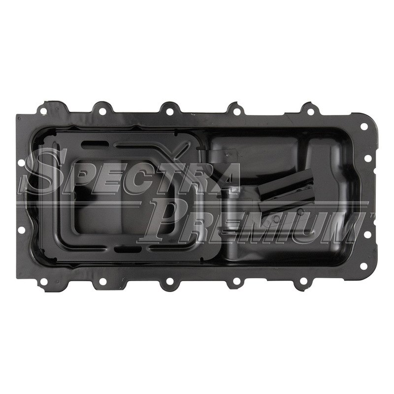 Spectra premium ford f 150 2010 engine oil pan for Ford f150 motor oil