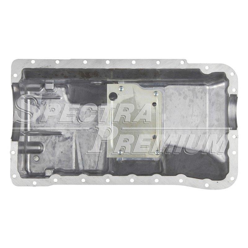 Spectra premium ford ranger 2000 engine oil pan for Ford ranger motor oil type
