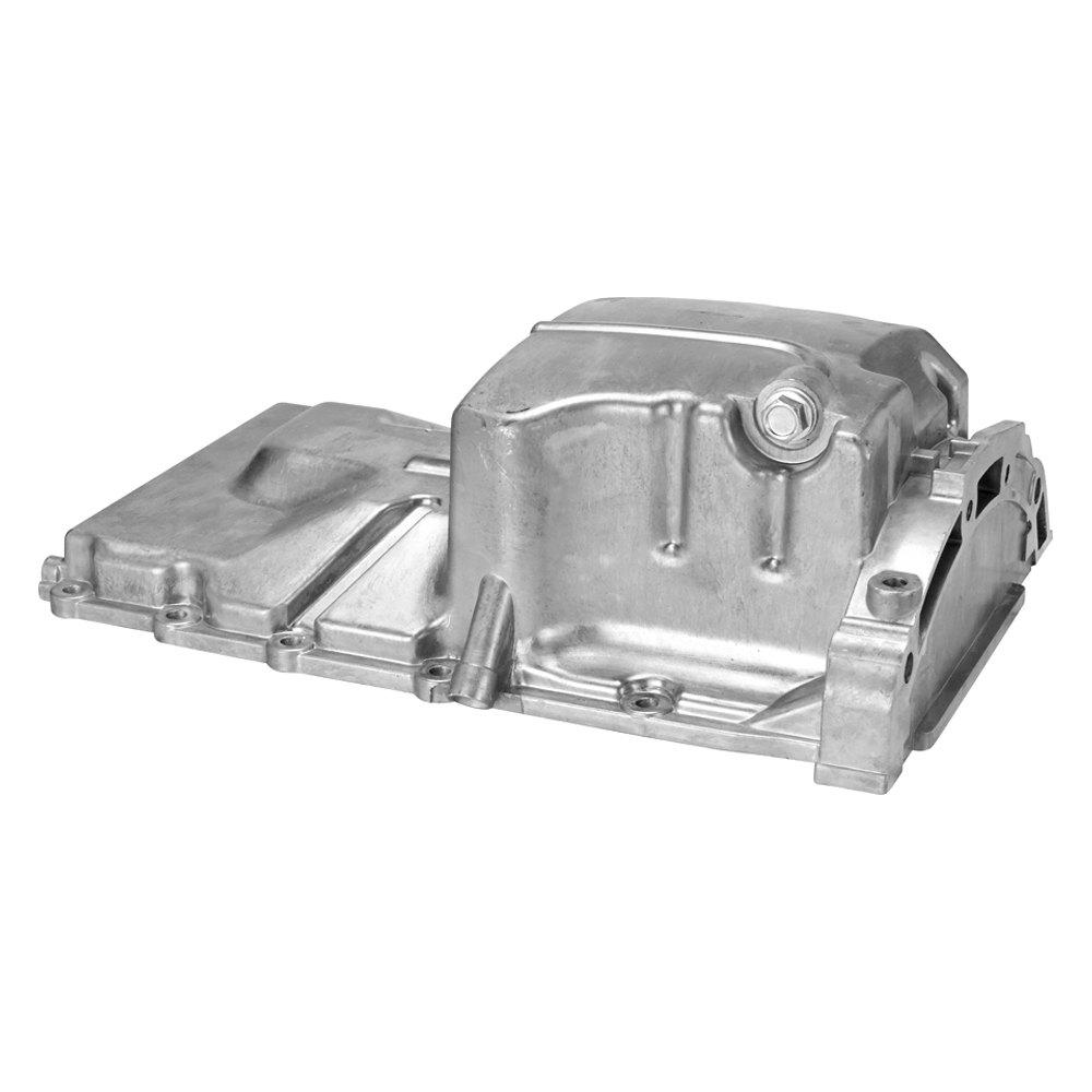 Spectra premium ford ranger 2002 new oil pan for Ford ranger motor oil type