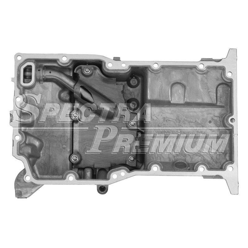 spectra premium chevy cavalier 2 2l 2002 engine oil pan
