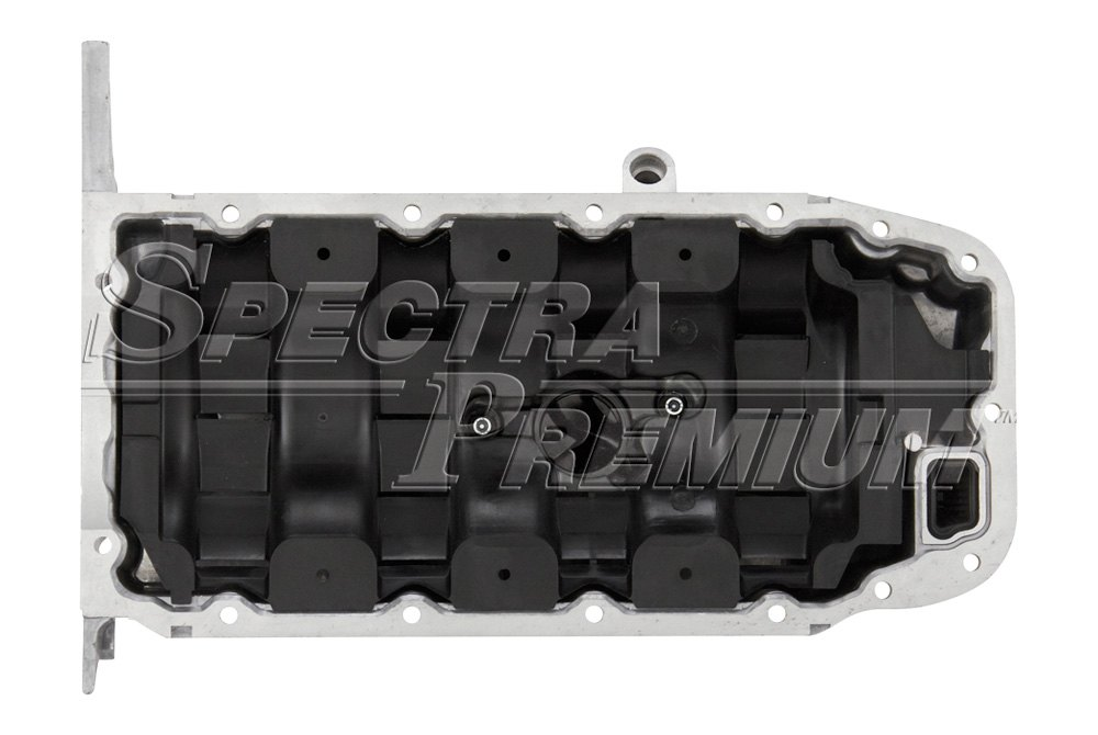Spectra premium chevy cruze 2011 2013 new oil pan for Chevy cruze motor oil