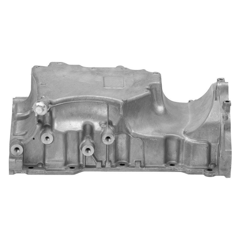 chevrolet impala 2012 2013 spectra premium new aluminum oil pan ebay. Black Bedroom Furniture Sets. Home Design Ideas
