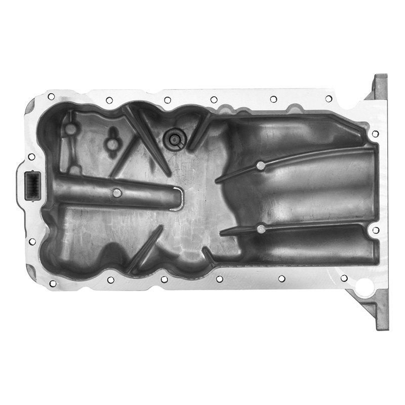 Spectra premium chevy cruze 2015 engine oil pan for Chevy cruze motor oil