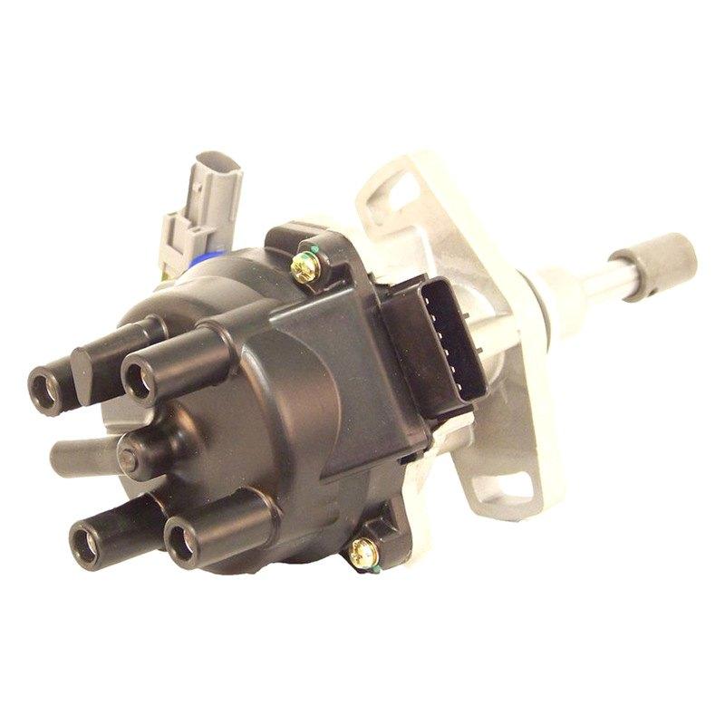 Spectra Premium® - Nissan Xterra 2000 Ignition Distributor