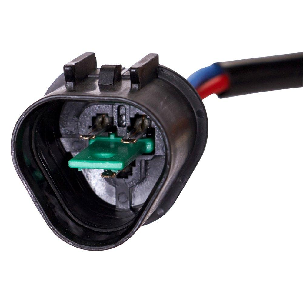 Crankshaft Position Sensor Code Fix: Spectra Premium® S10027
