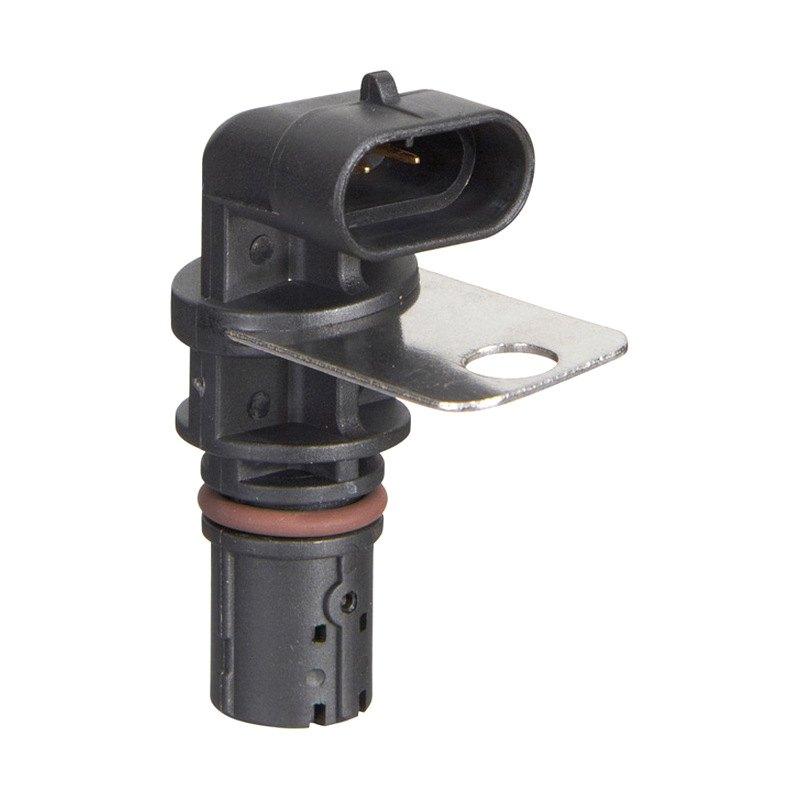 how to change crankshaft position sensor