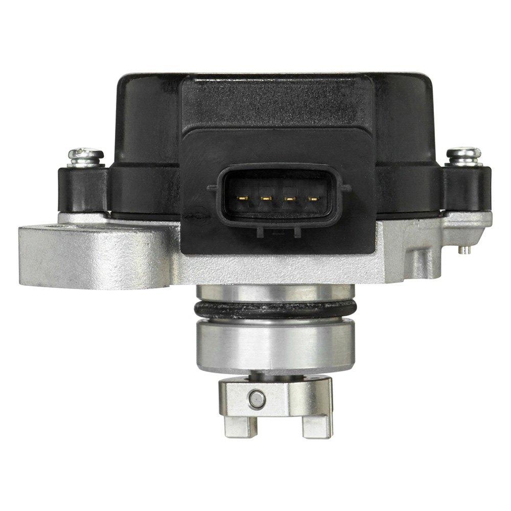 [2005 Suzuki Grand Vitara Camshaft Sensor Replacement